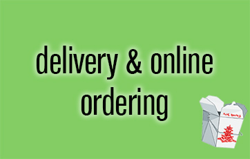 Order Online - Feast From The East